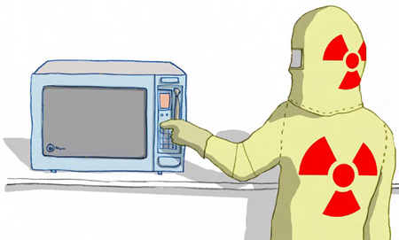 microwavesafety